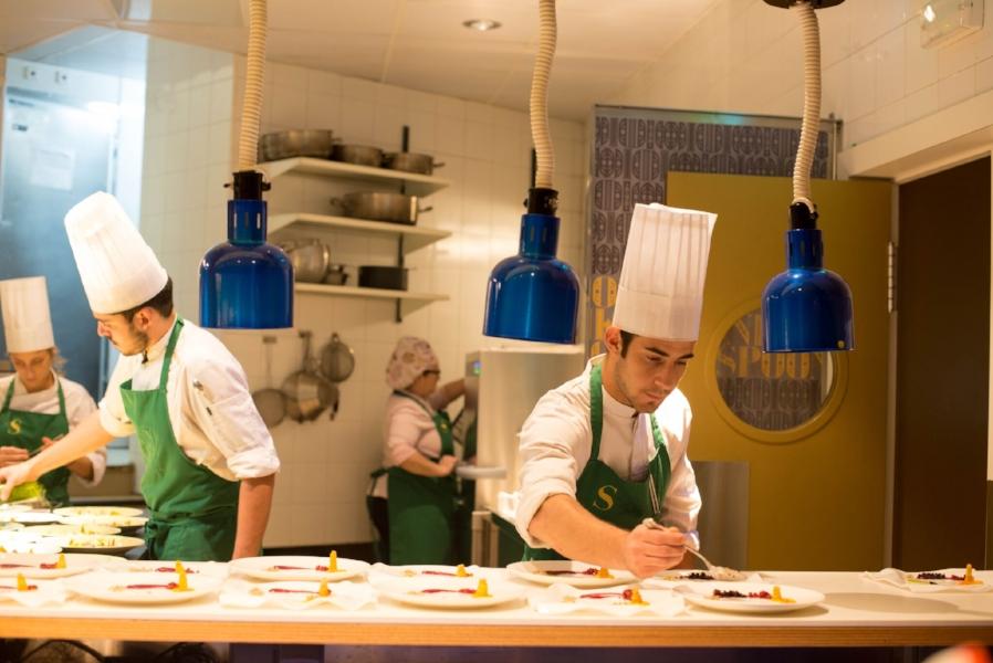 spoonik restaurant barcelona where to eat