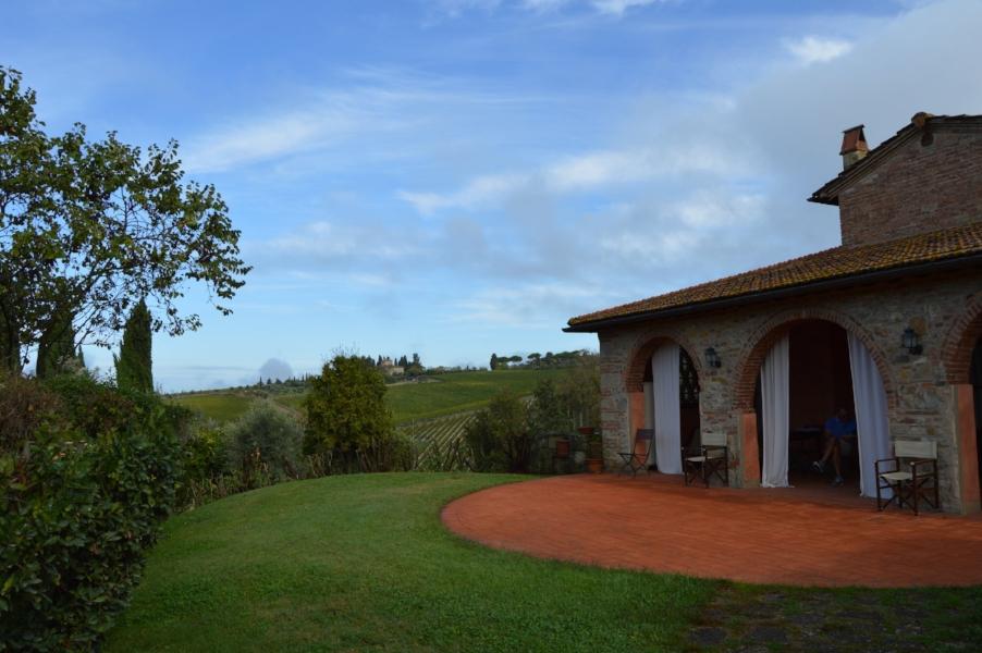fonte de medici tuscany italy