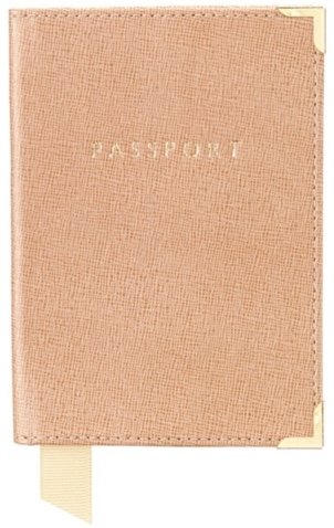 aspinal of london passport case