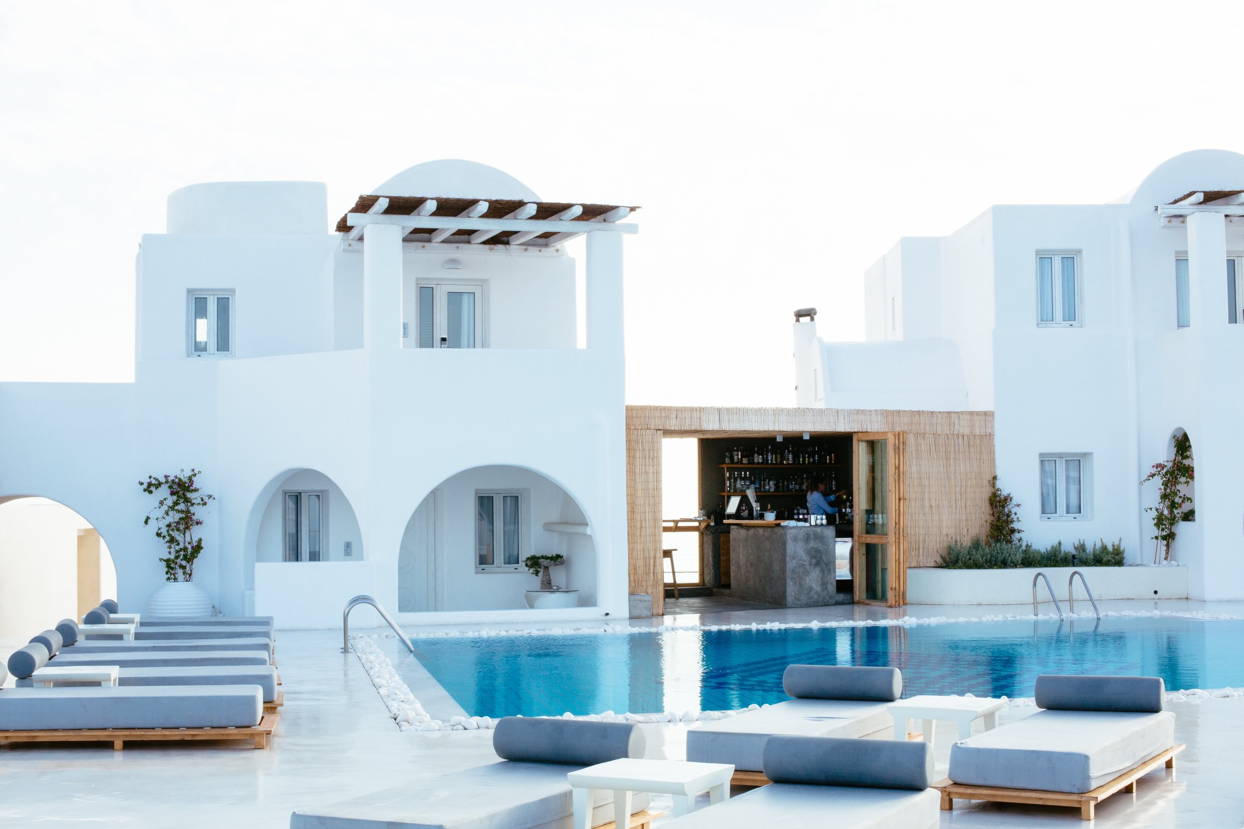 rocabella hotel santorini greece