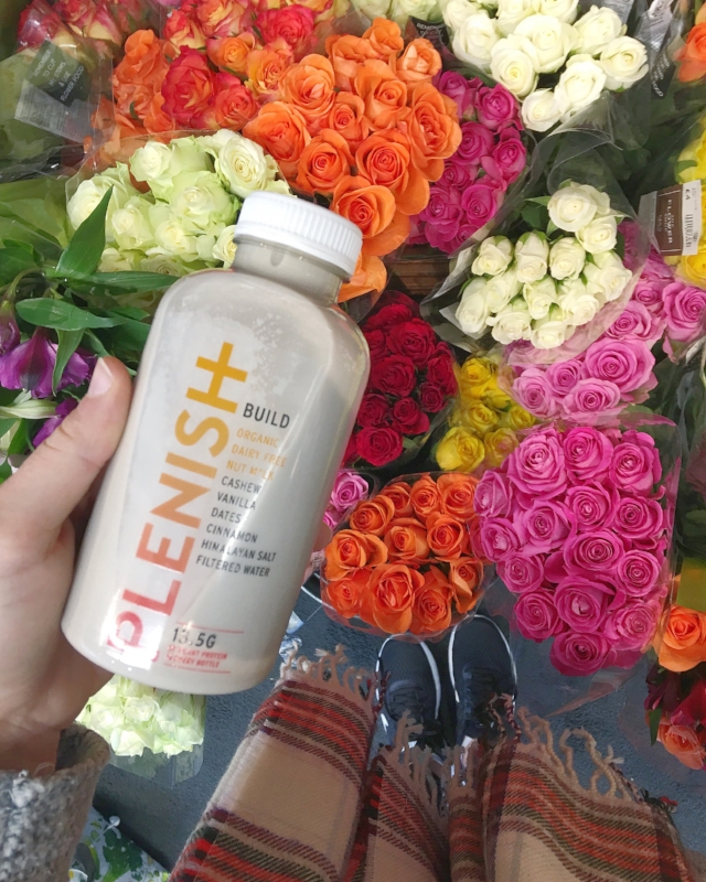 plenish juice cleanse london