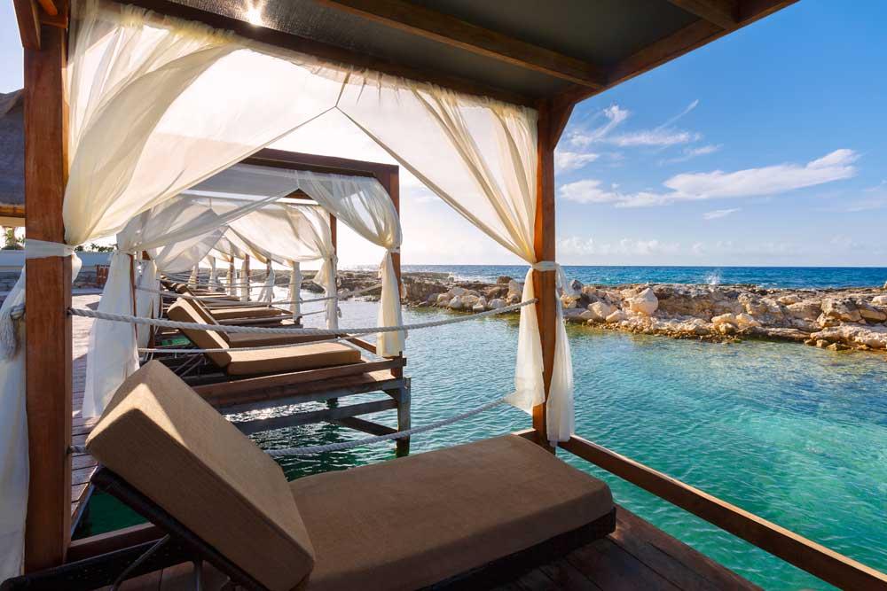 hard rock hotel riviera maya bali beds