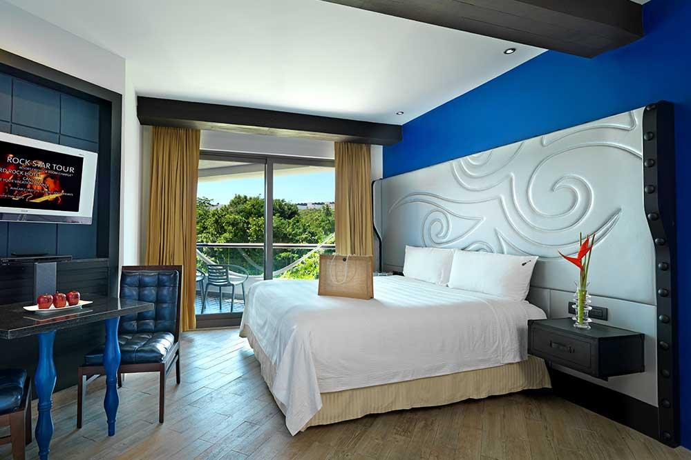 hard rock hotel riviera maya mexico