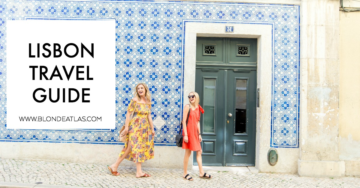 lisbon portugal travel guide