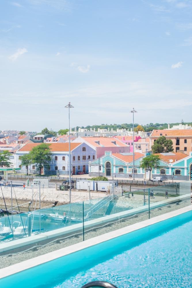 altis belem hotel lisbon portugal