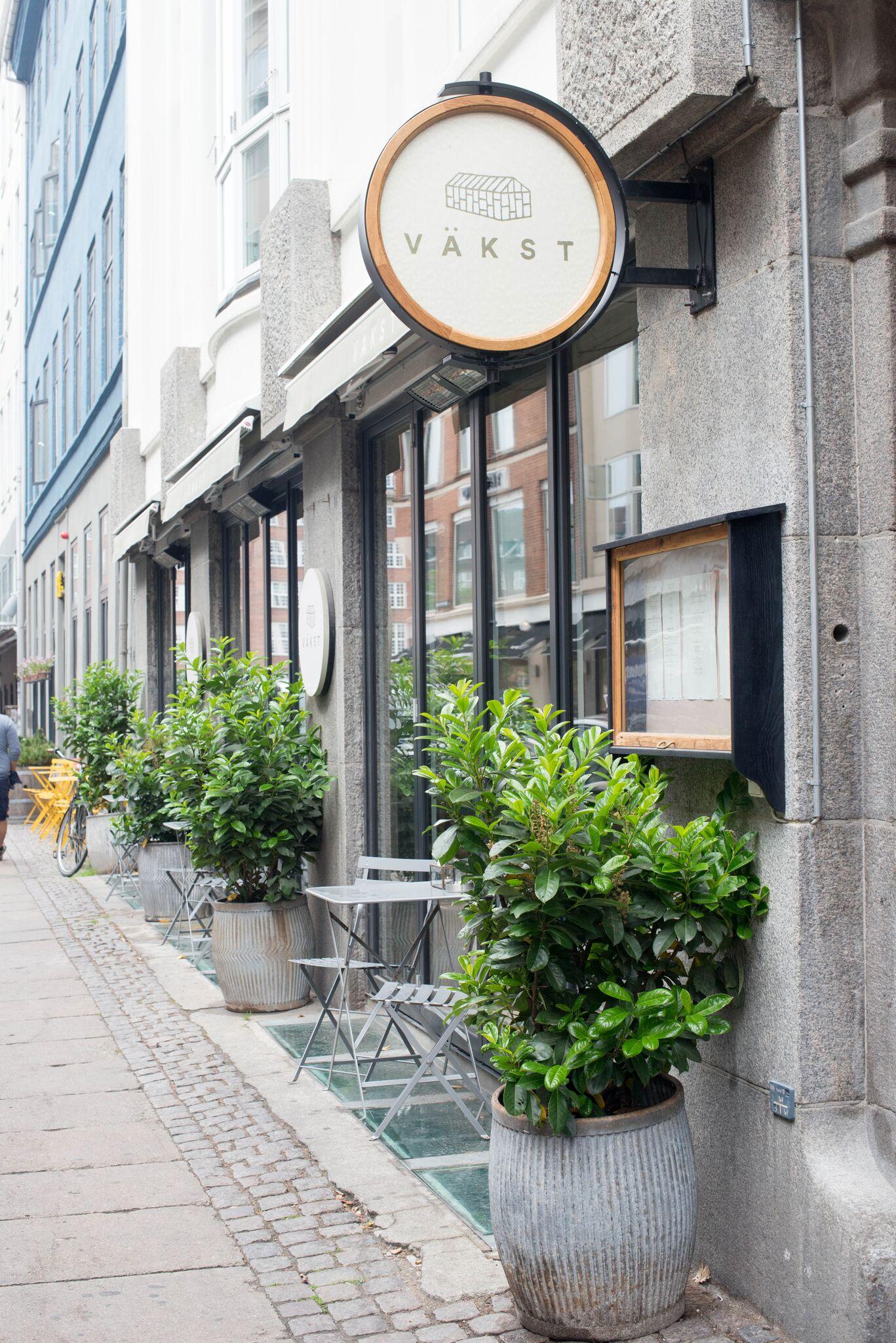 vaskt where to eat in copenhagen