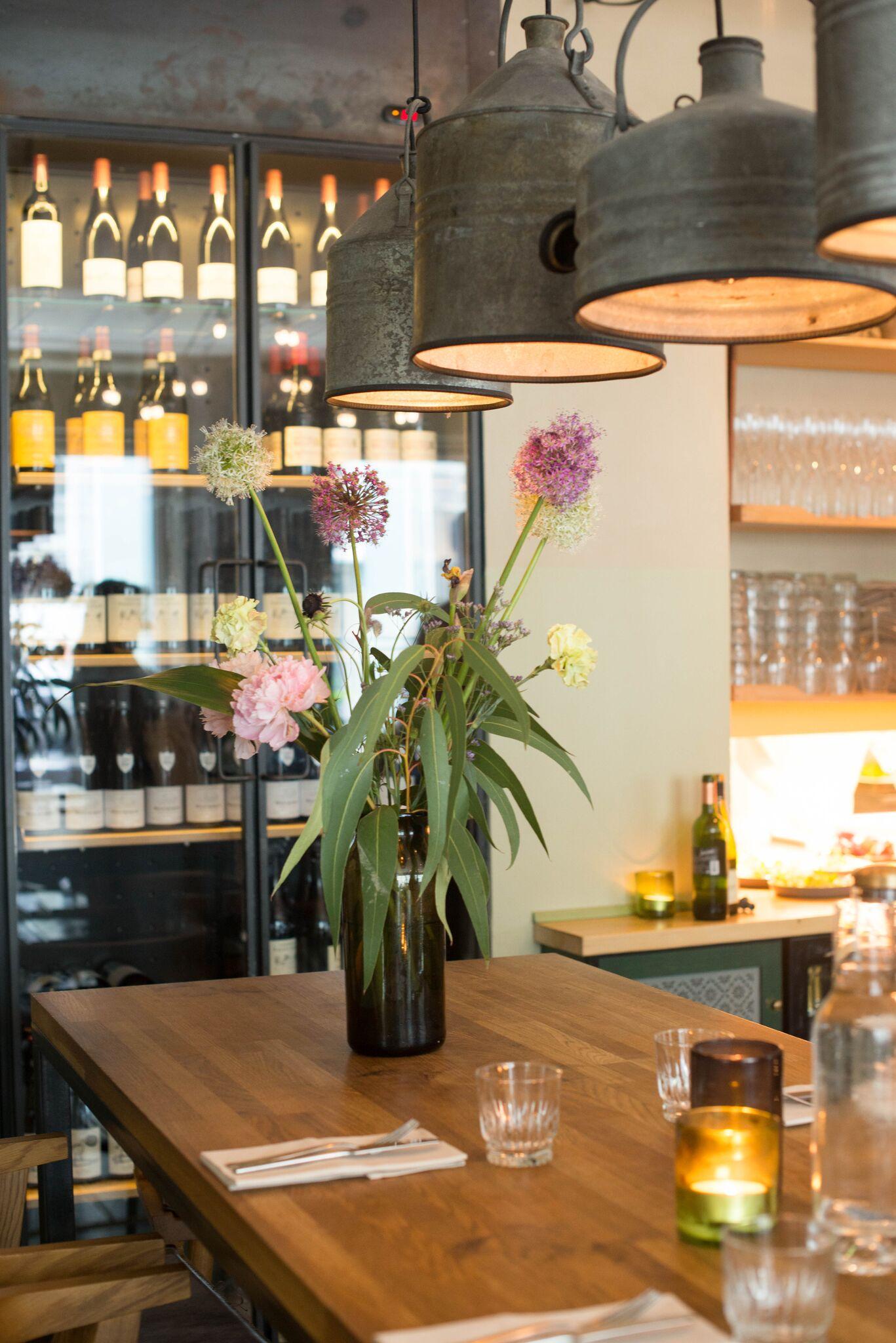 vakst copenhagen restaurant