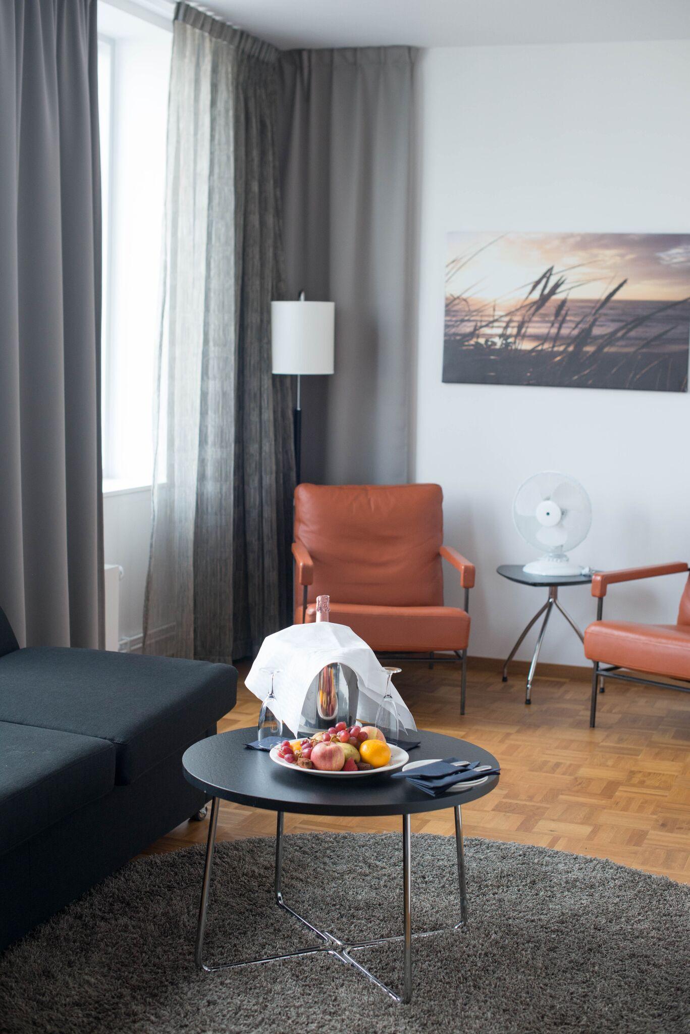 hotel birgerjarl stockholm