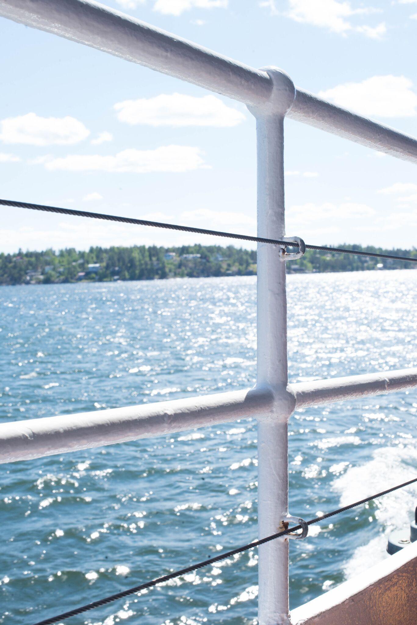 archipelago tour stockholm sweden