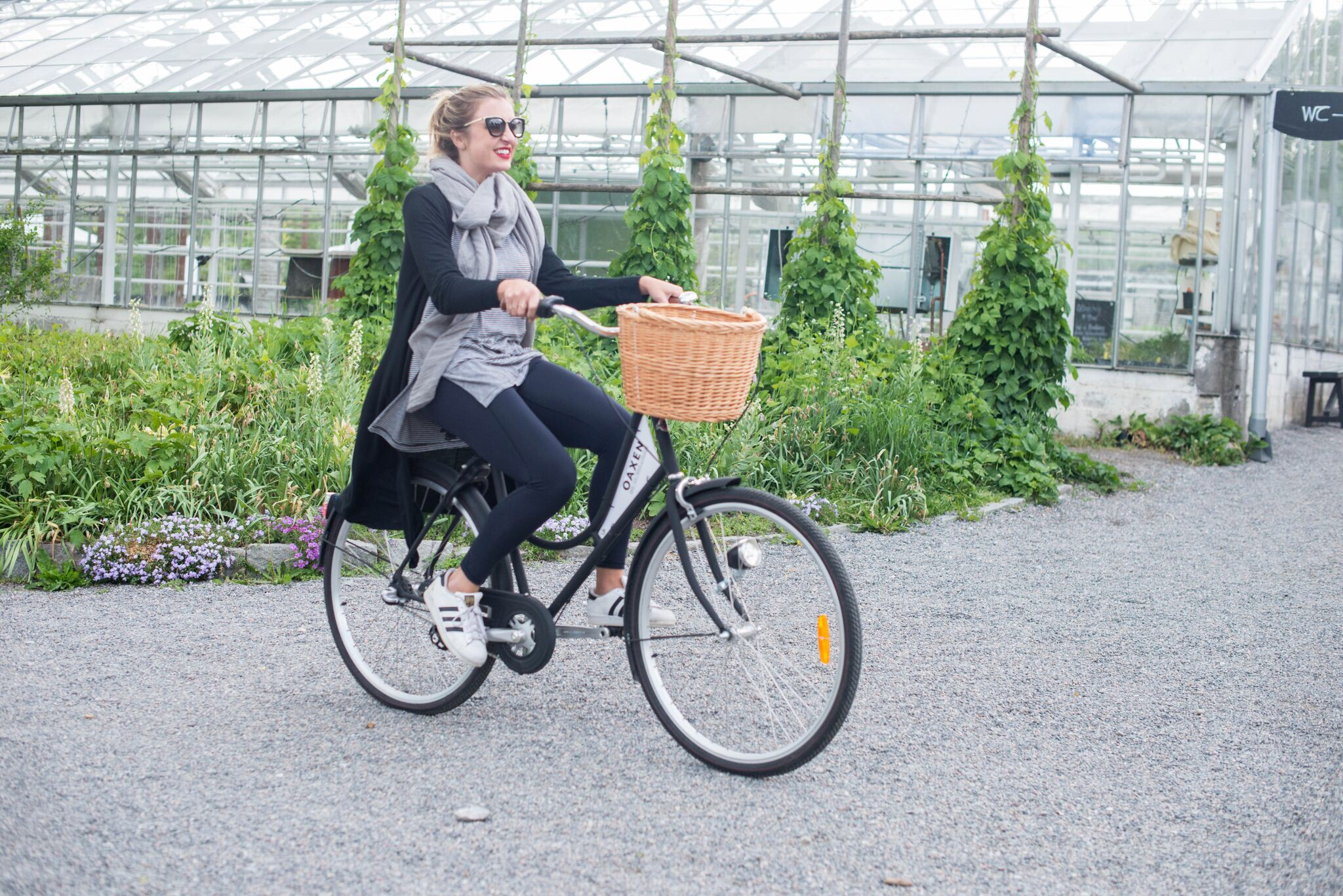 Rosendals Trädgård stockholm