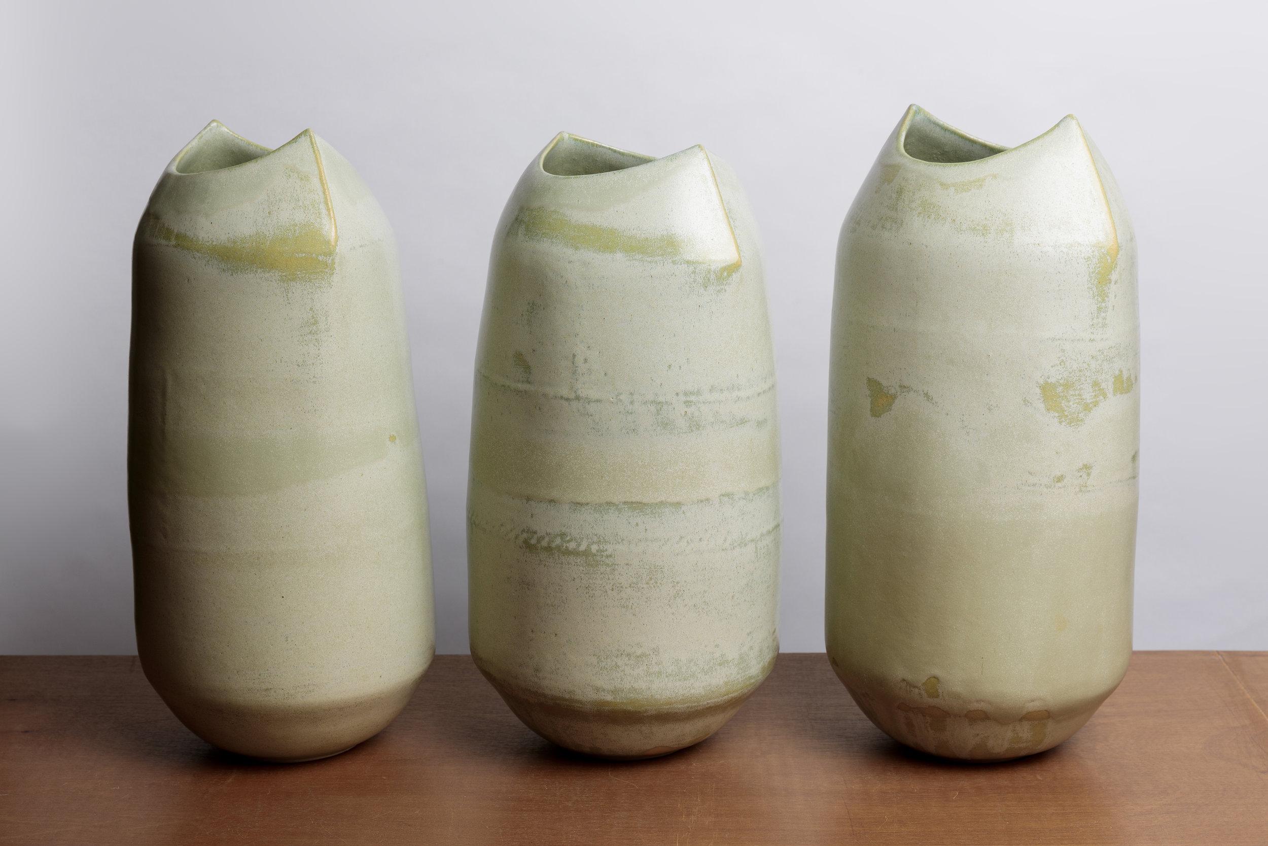 Cosmin Ciofirdel_Floor Vase Set