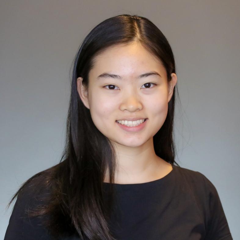 Tina Lu | Communications