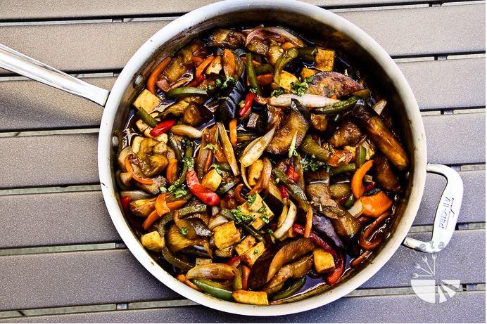 recipe from vegetariangastronomy.com