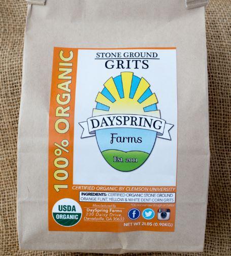 photo from dayspringsfarmga.com