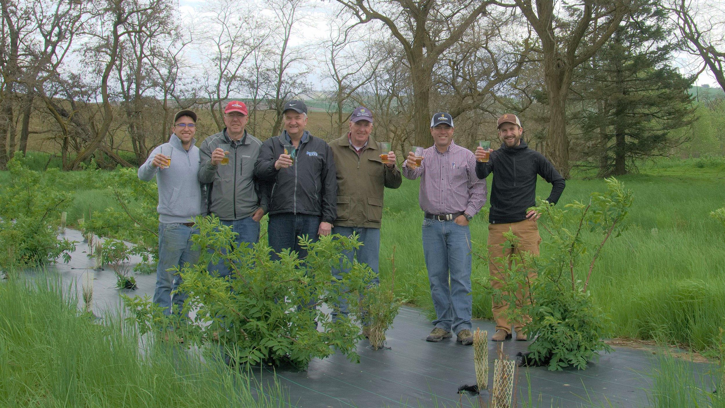 Celebrating Conservation, 4/22
