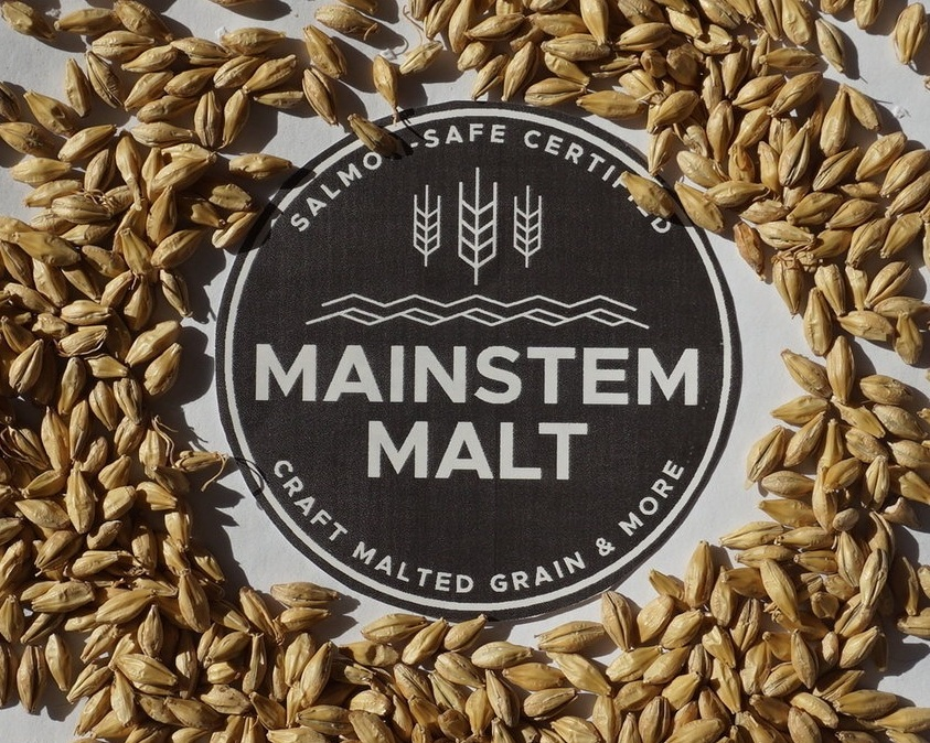 VINTAGE: 2018 - Explore all of our special grain production locales for the year this malt was grown.