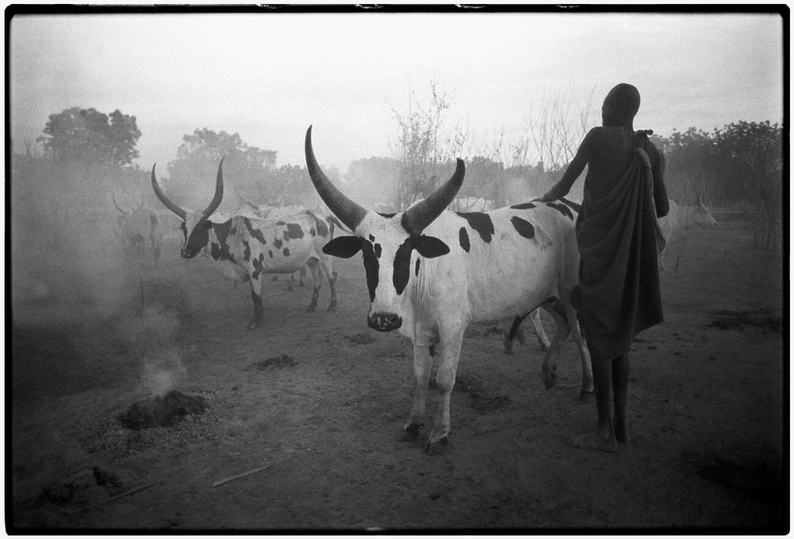 Southern Sudan 1989