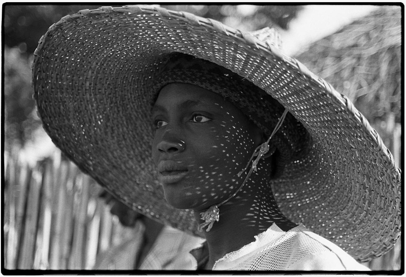 Missira-Wadène, Senegal 1988
