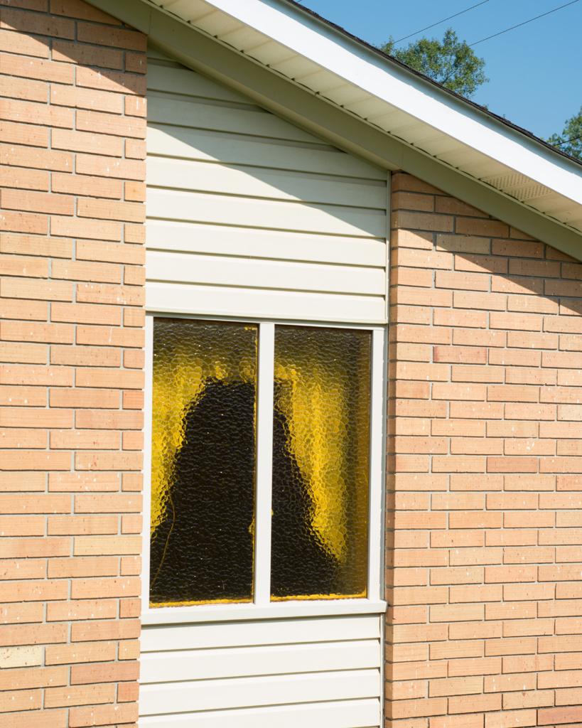 """Yellow Window"""