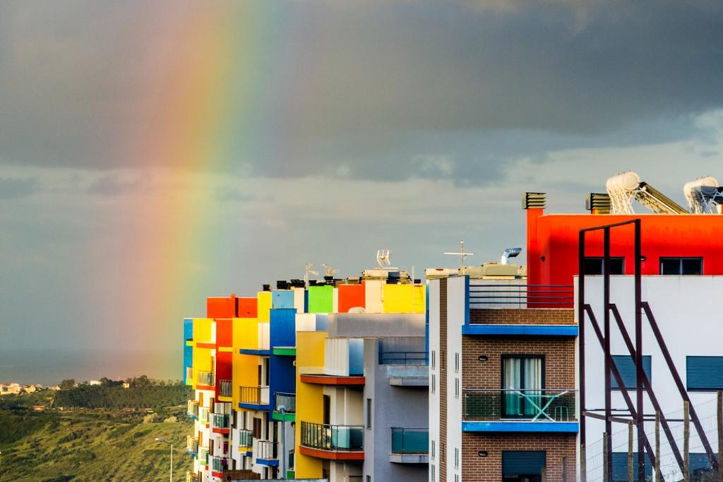 Lisbon's Lego Land