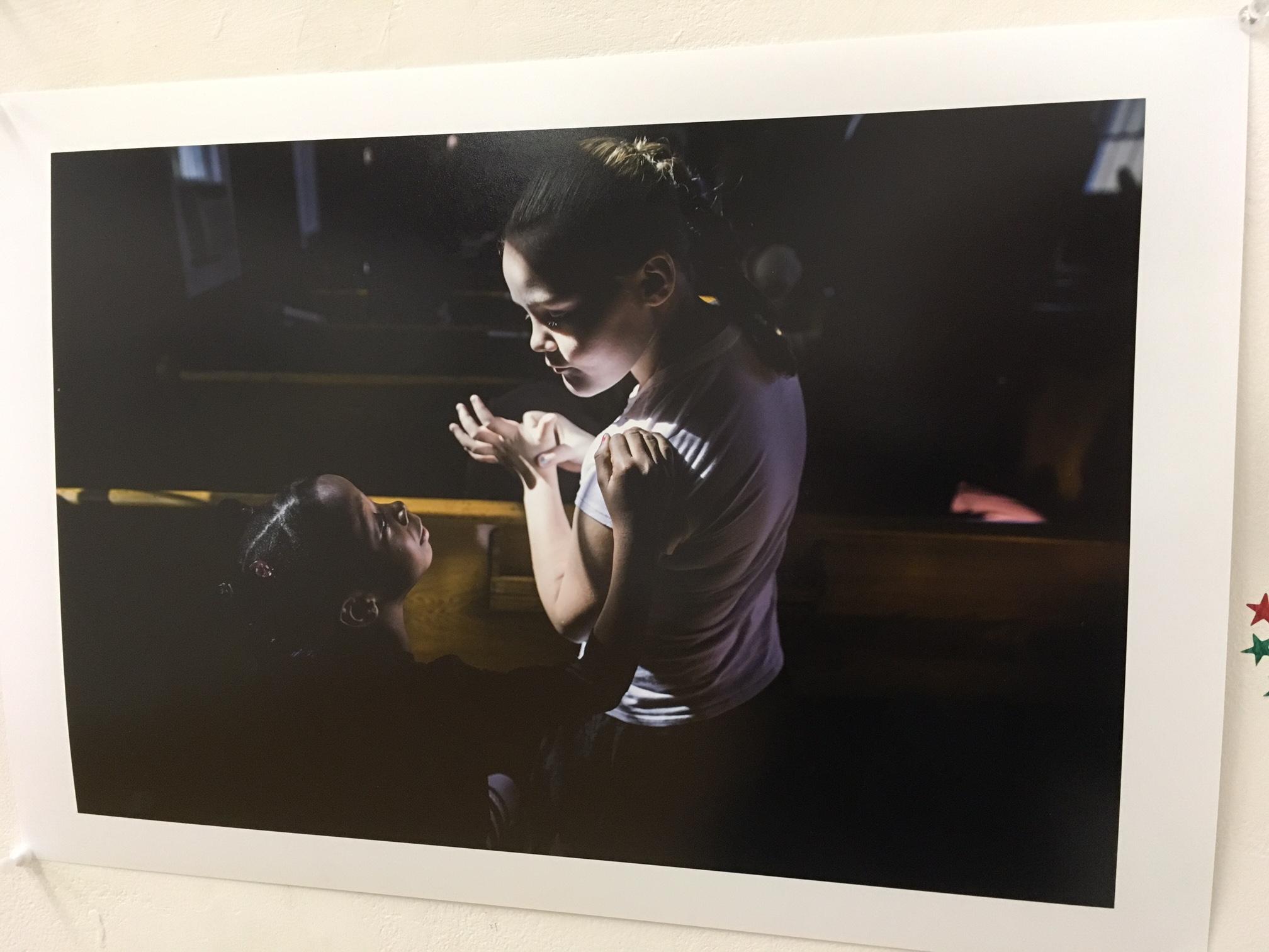 "Gabriela Arp, ""Untitled"""