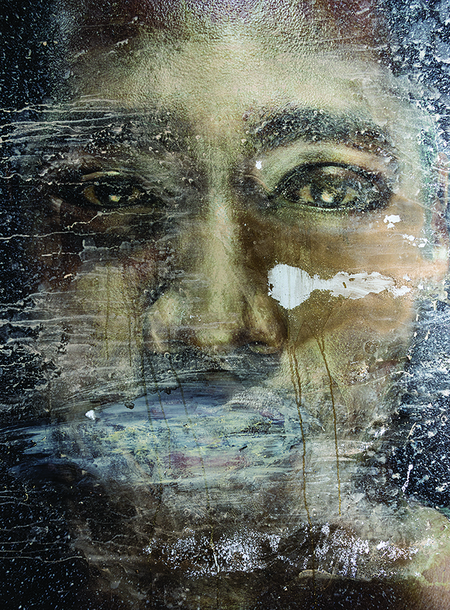 #InHonor: Olamide , Courtesy the artist and Arnika Dawkins Galley