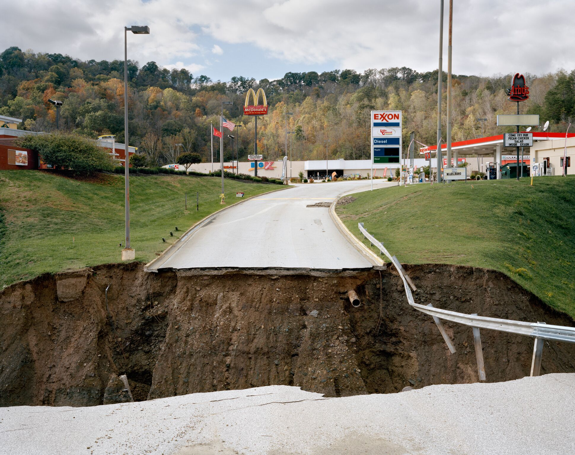 "Joshua Dudley Greer, ""Elkview West Virginia"""