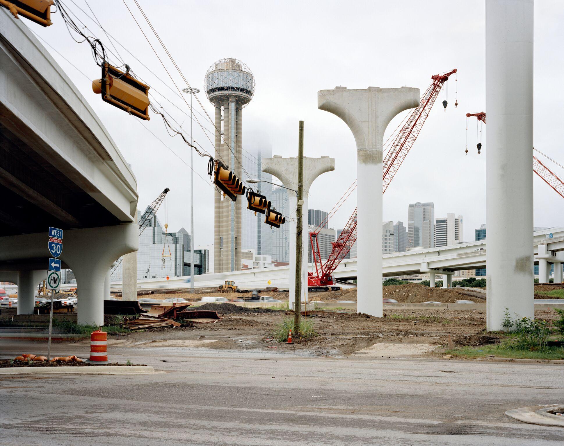 "Joshua Dudley Greer, ""Dallas, Texas"""