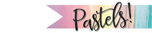 Pastel Palette Class from VanillaArtsCo