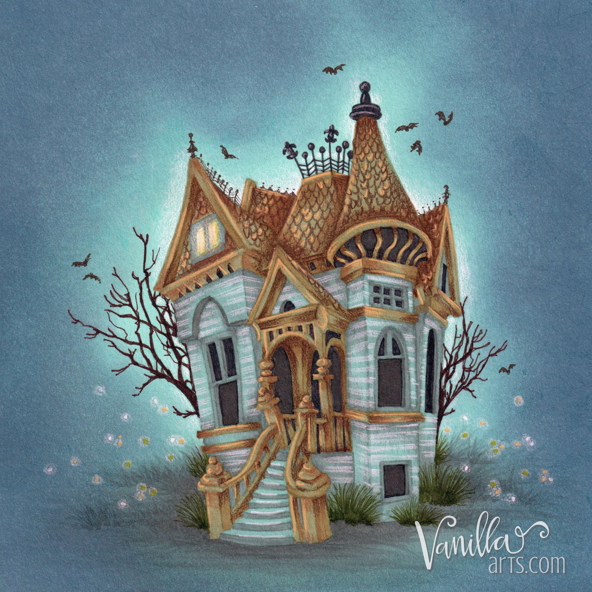 Haunted House FC h2o.jpg