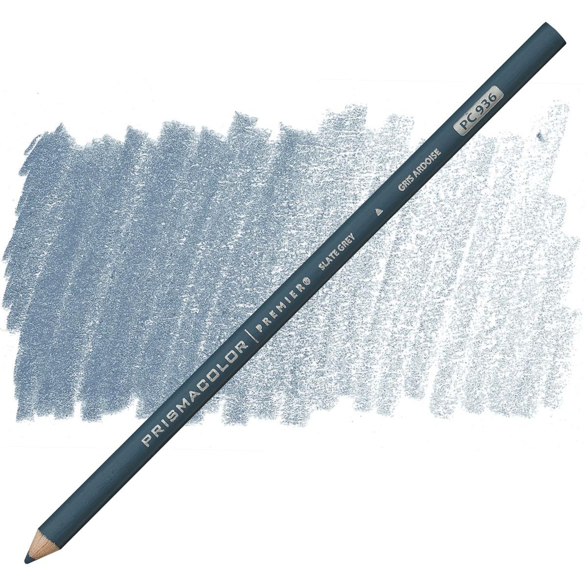 Slate Grey 936