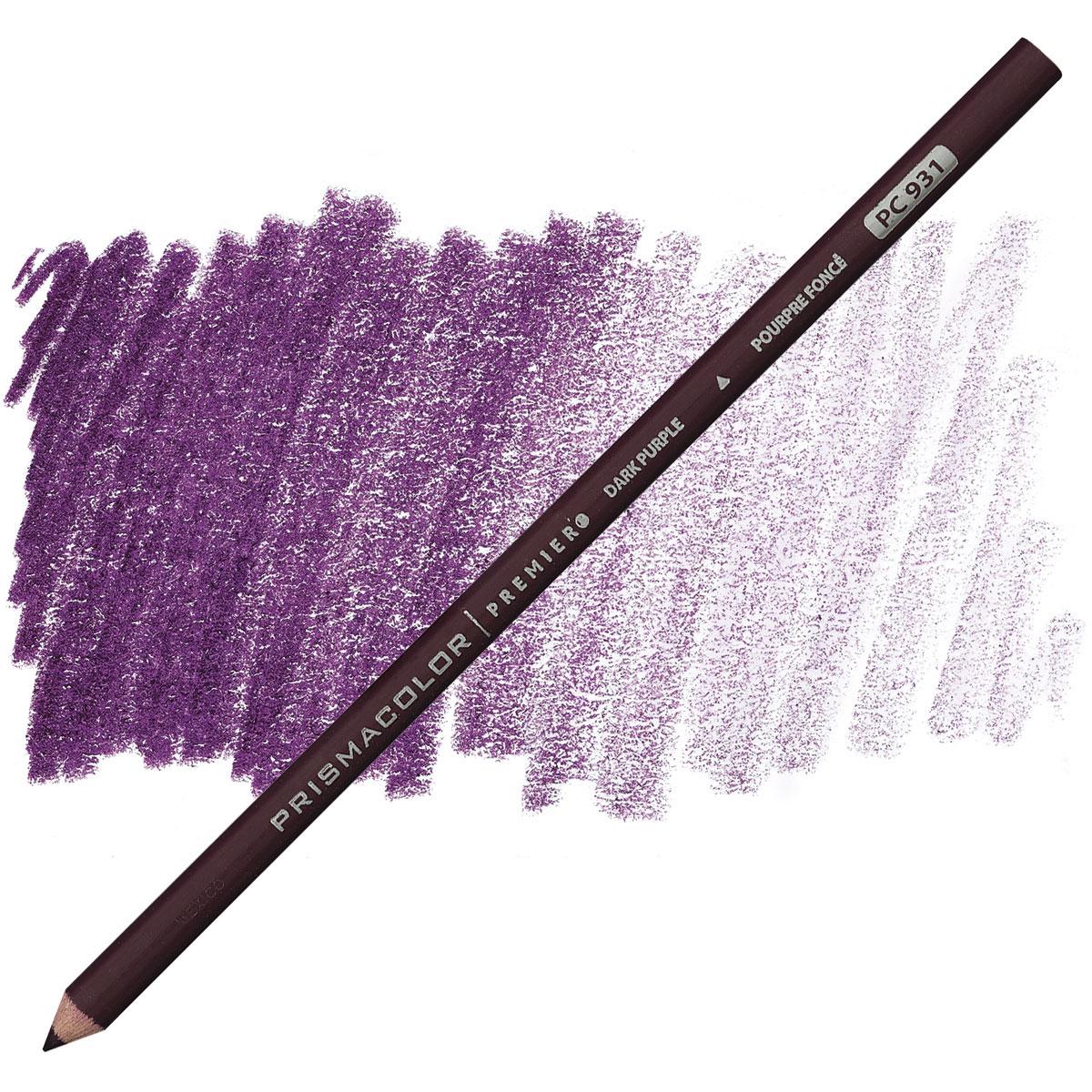 Dark Purple 931