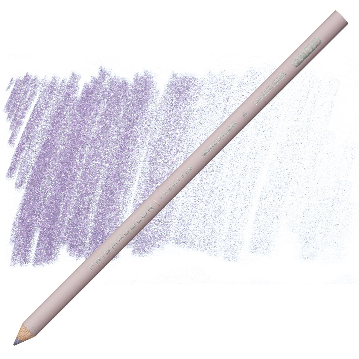 Greyed Lavender 1026