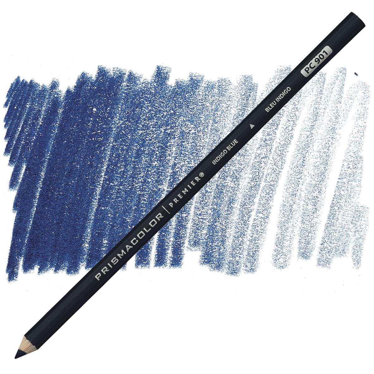 Indigo Blue 901