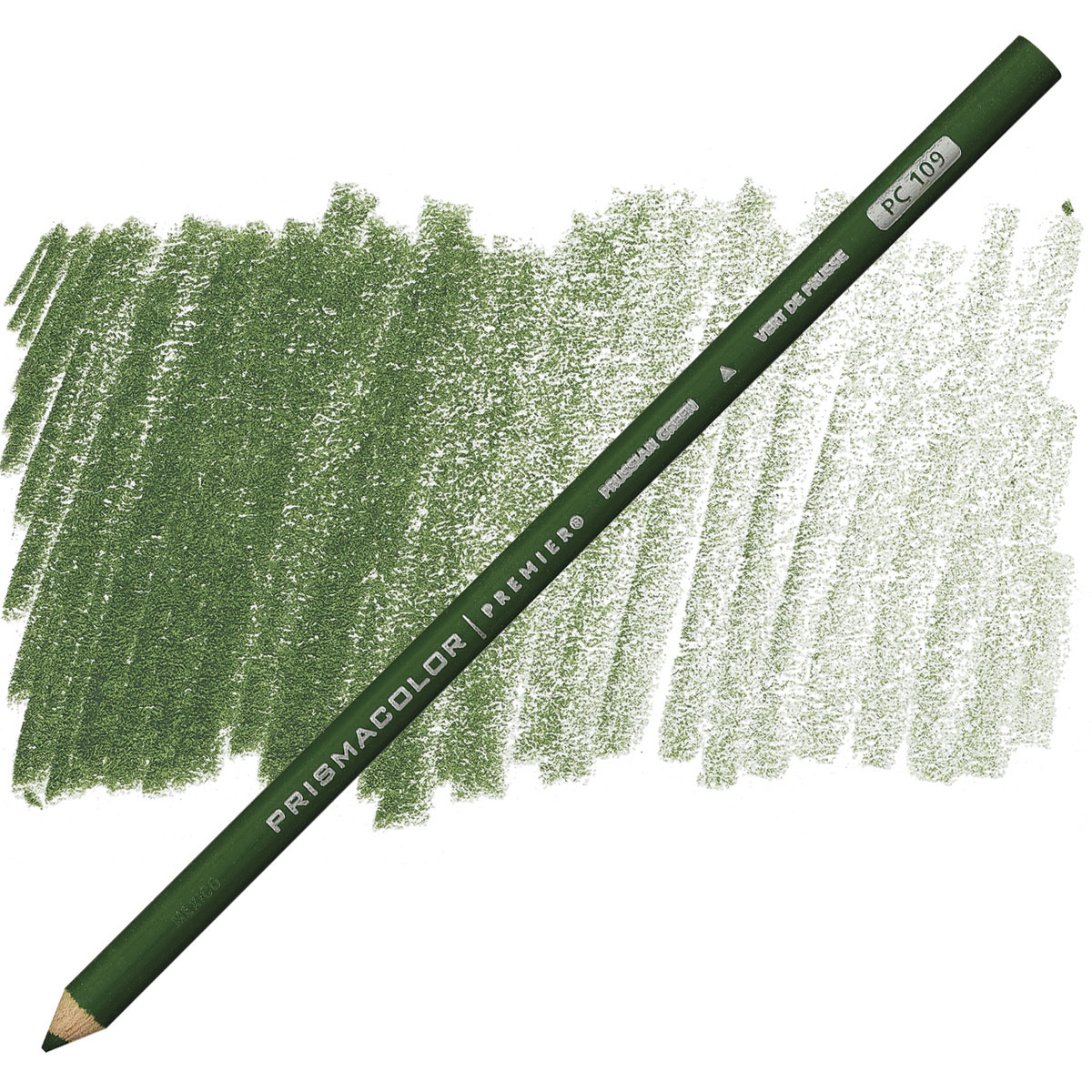 Prussian Green 109