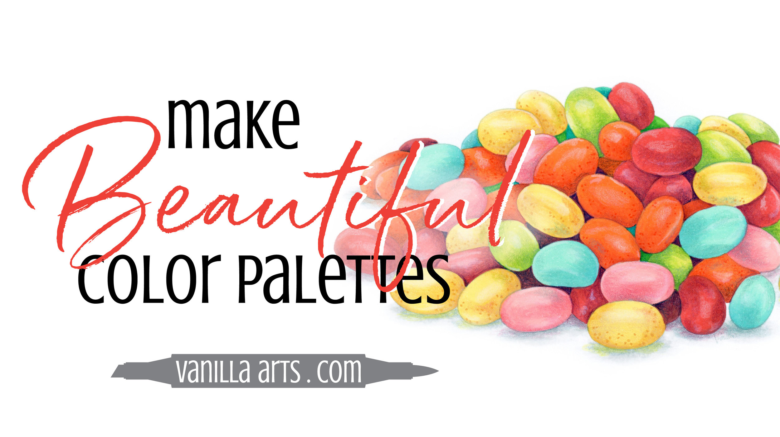 Create Professional Looking Color Palettes