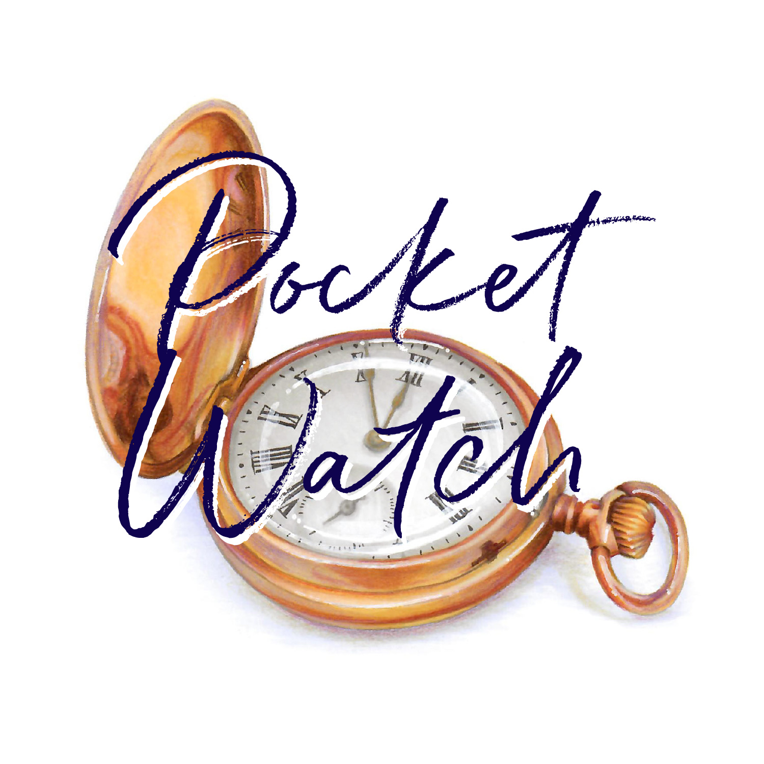 Pocket Watch is an intermediate/advanced level VanillaArts.com Digital Stamp & Retreat Booklet.  It was originally colored in watercolor and colored pencil but is also perfect for Copic and other mediums.…your options are endless!