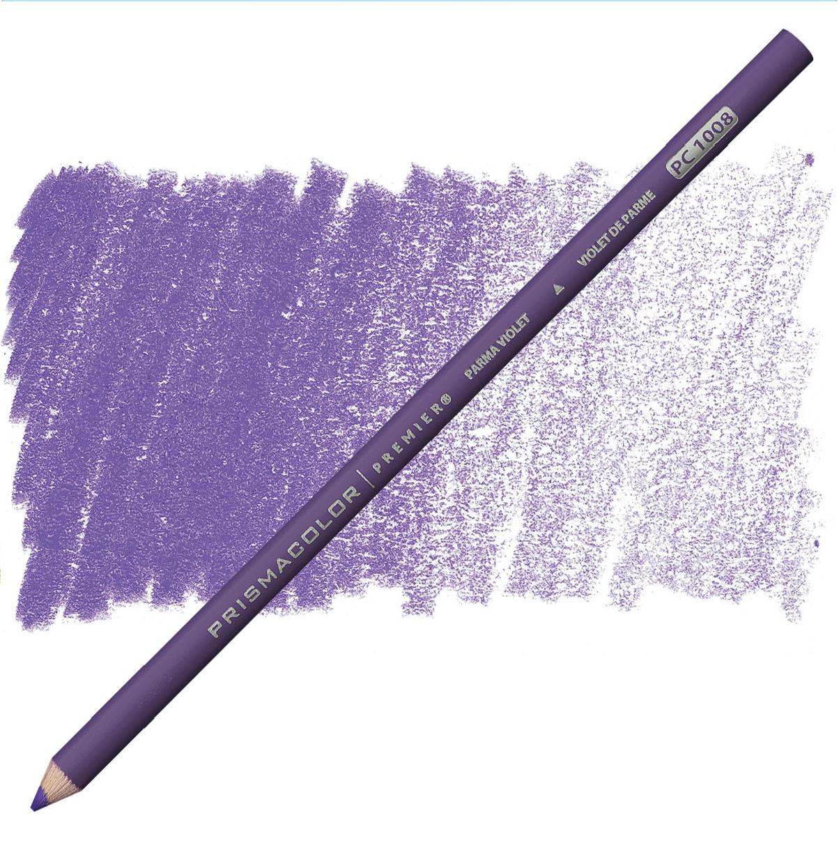 Parma Violet 1008