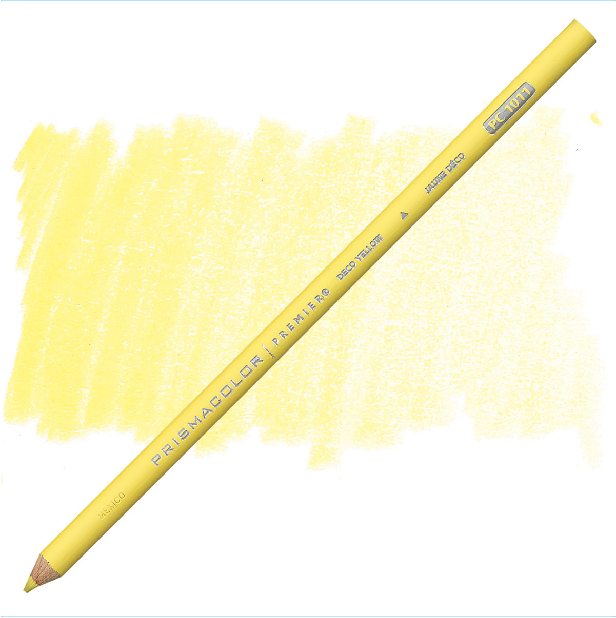 Deco Yellow 1011