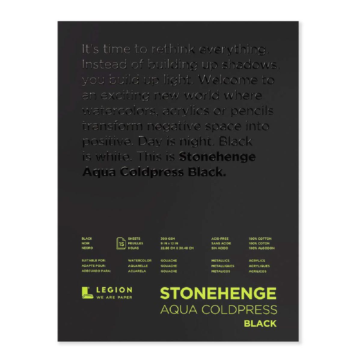 Stonehenge Aqua Coldpress Black.jpg