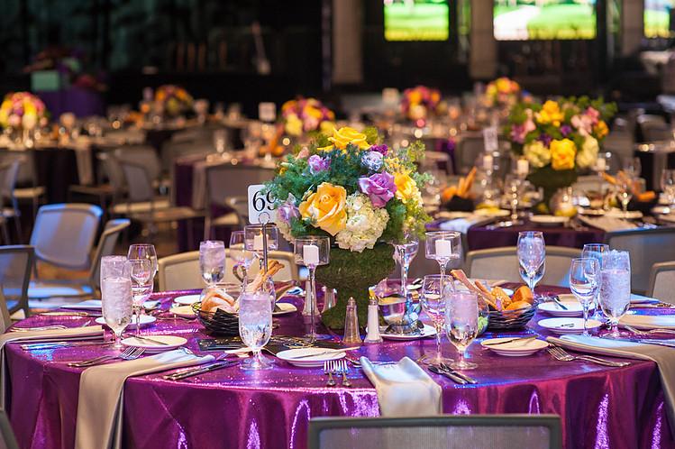 Methodist Hospital 26th Annual Crystal Ball Gala