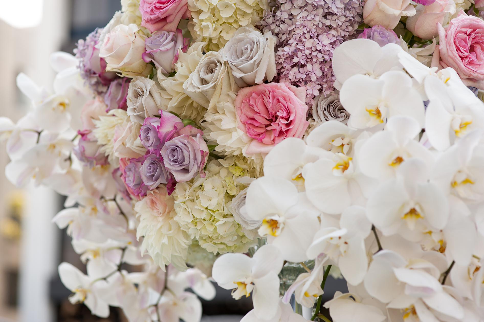 Couture Floral Design Exhibition