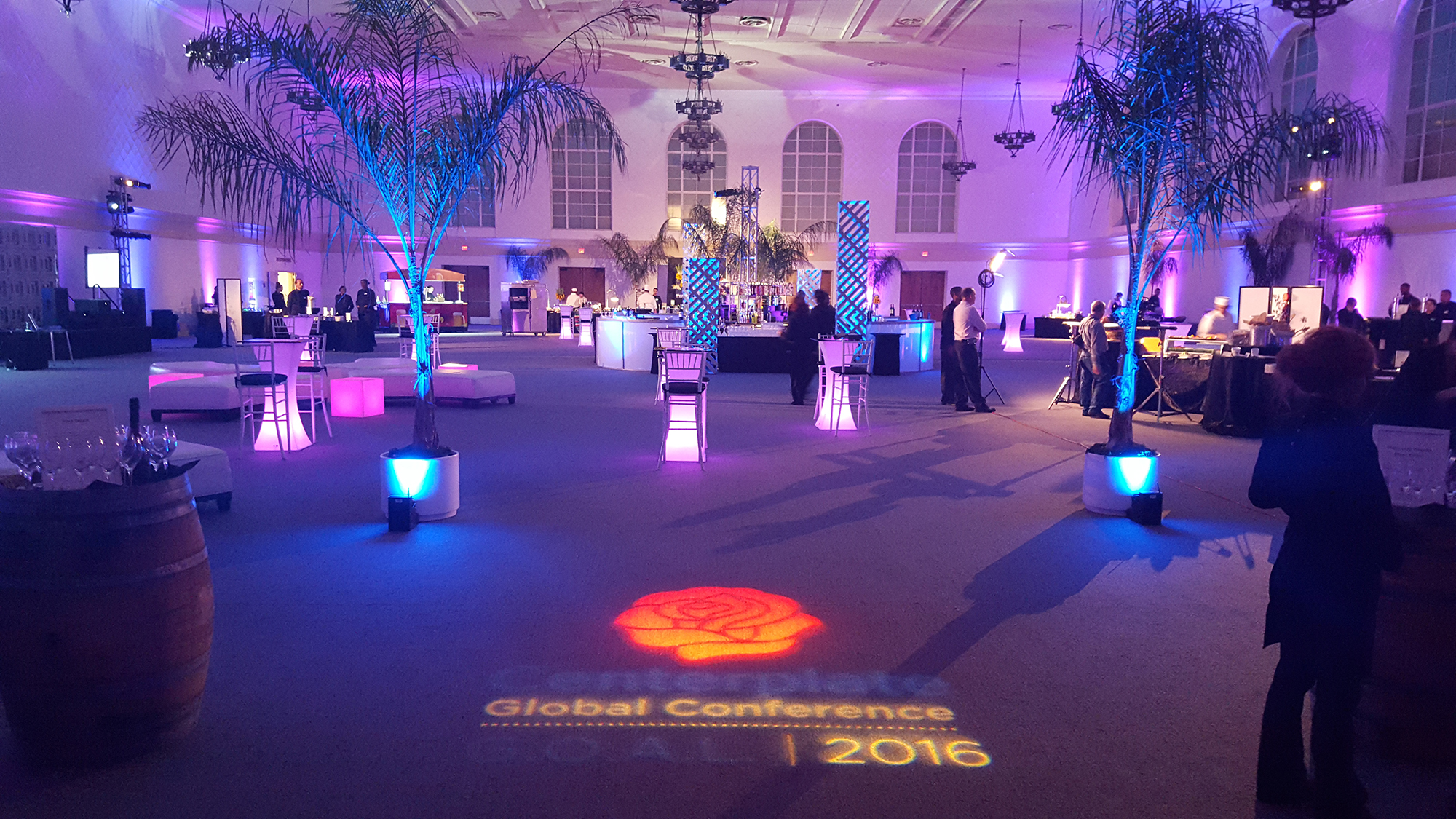 Centerplate Global Conference 2016