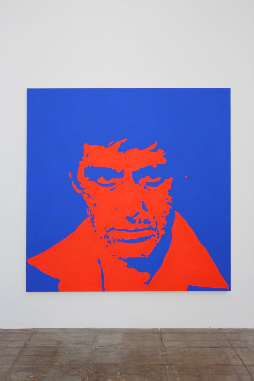Merlin Carpenter (b. 1967)