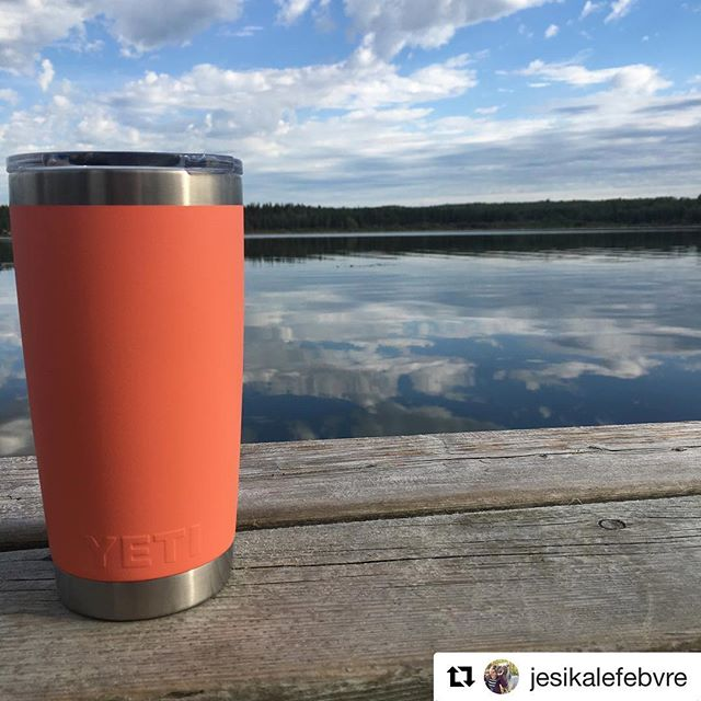 Bissell's Housing Team is out at camp this week! .  #Repost @jesikalefebvre: . Today I'm out at @bissellcentre adult camp.  Holding our FIRST ever 2 day course to teach housing skills with individuals who have or are may be currently experiencing homelessness.  Super excited to get the day going with alllllll the coffee plezz!!! But first this view tho!! . . . #endhomelessness #endpoverty #housingfirst #mentalhealthmatters #endpovertyyeg #wabamun #wellness #retreat #retreatcentre #retreats #yeg #kapasiwin #wabamun #wabamunlake #lakewabamun #alberta #parklandcounty #parklandcountyvenue #yourrentalhelps #socent #socialenterprise #☀️ #🚣🏼♀️