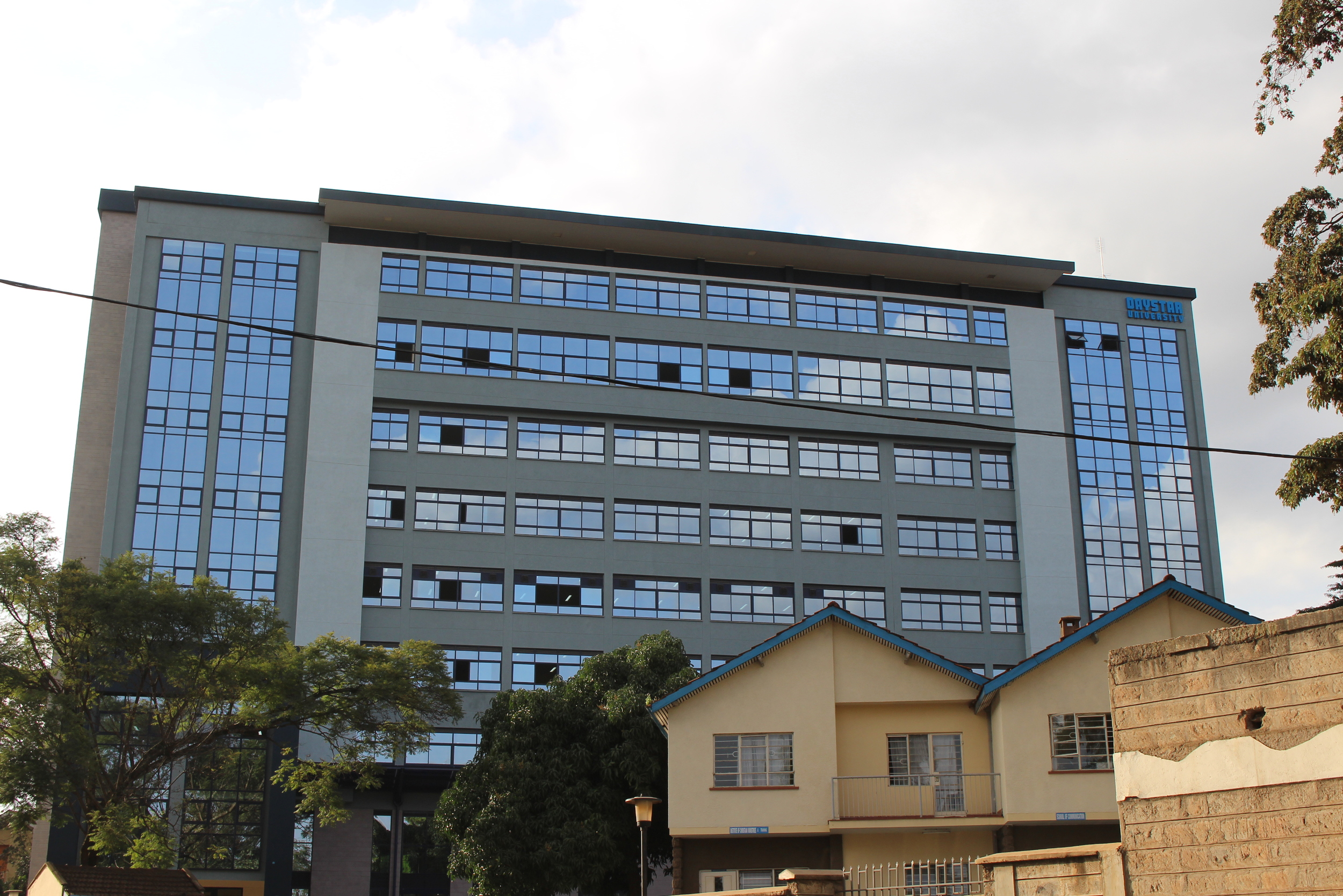 Academic Center - Nairobi Campus