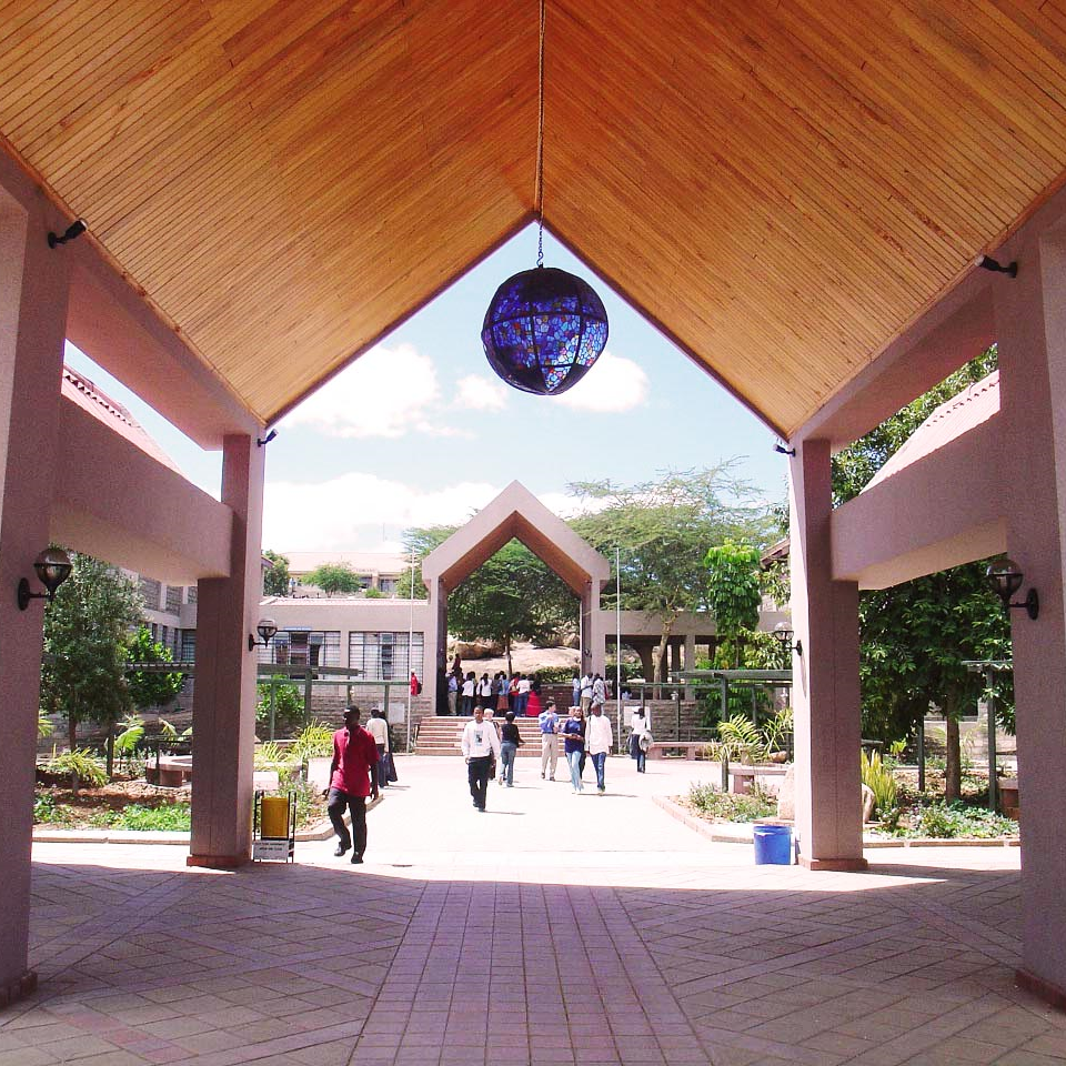 Tour Daystar's beautiful campuses & get a taste of student life in Africa!