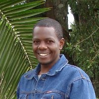 Eric Kadenge graduated from Daystar University in 1997 and is now a Daystar faculty member.