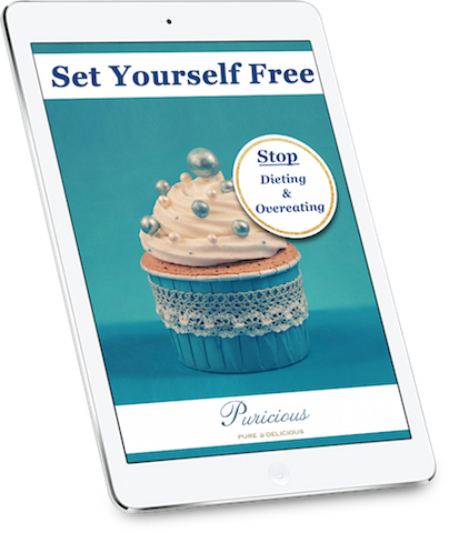 Download your Puricious Complimentary Kick-Starter's Guide ($9.95 value) Here