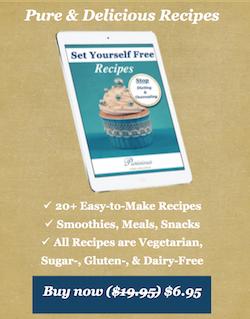 Puricious Pure & Delicious Recipe eBook